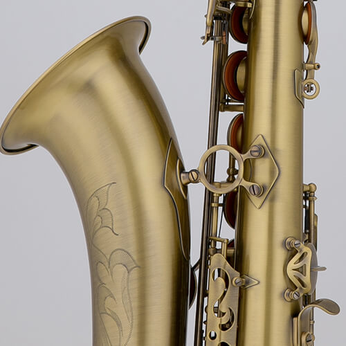 Chateau beginner tenor saxophone